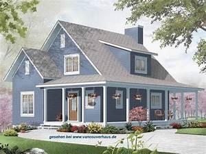 Amerikanische Holzhäuser Bauen : vh 9050 amerikanische h user villen amerikanische h user kanadische h user hauspl ne ~ Indierocktalk.com Haus und Dekorationen