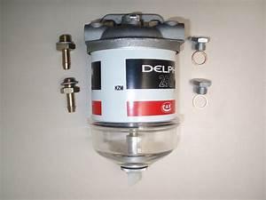 Filtre à Gasoil : filtre gasoil universel tous moteurs diesel avec bol ~ Nature-et-papiers.com Idées de Décoration