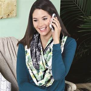 Infinity Scarf Sewing Guide