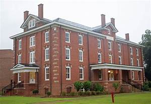 File:Huntington Hall, Fort Valley State University, Fort ...