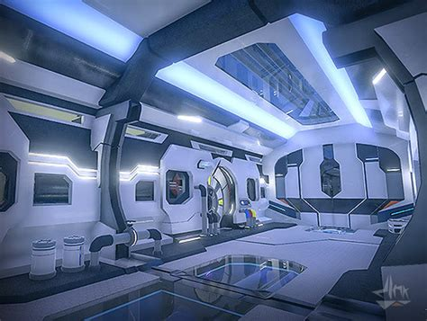 Space Base Pack - Asset Store