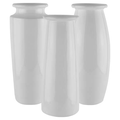 Small White Vases Bulk by White Vases And Wholesale Florist