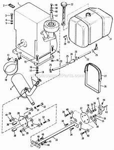 Wiring Diagram Simplicity Tractor 3416h