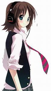 cool anime girl   Kianina Kotone   Flickr