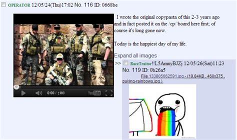 Copypasta Memes - navy seal copypasta know your meme