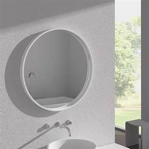 Miroir 2 Metre : miroir 70cm r sine min rale rond ~ Teatrodelosmanantiales.com Idées de Décoration