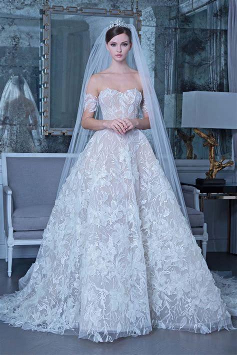 romona keveza collection fall  wedding dresses