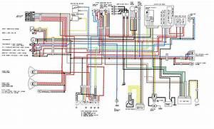 Kawasaki Zxr 400 L Wiring Diagram