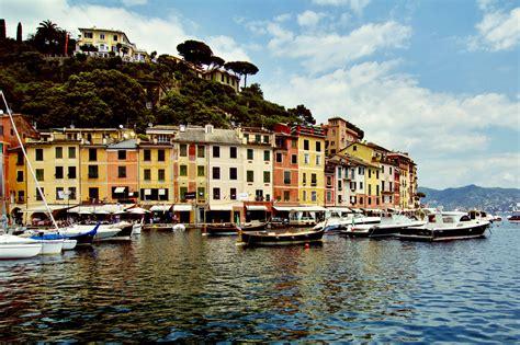 Portofino Photo by Portofino In Italy Thousand Wonders
