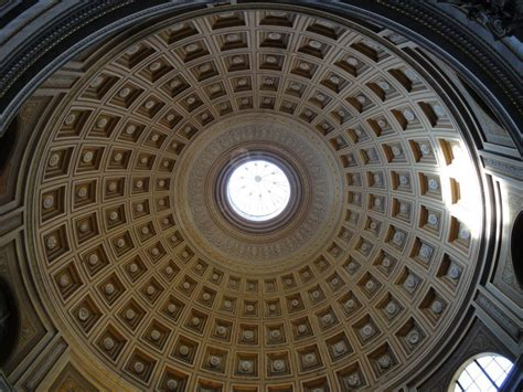 cupola pantheon roma pantheon historical facts and pictures the history hub