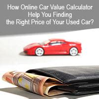 car  calculator   finding