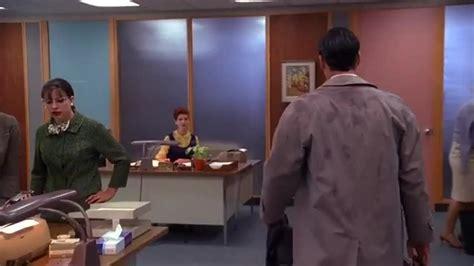 YARN | Welcome back. | Mad Men (2007) - S02E13 Meditations ...