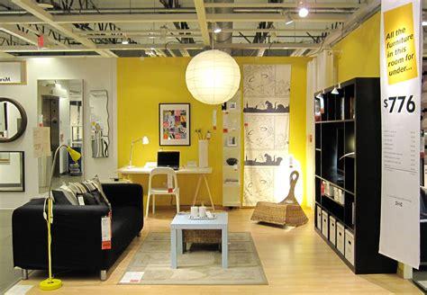The Beauty Of Ikea Offline Store