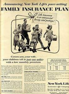 Fidelity Guaranty Life Vintage Money Insurance And Banking Ads Of The 1950s Page 5