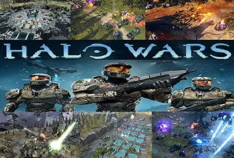 Halo Wars Apk Download Free For Android Game Download