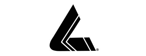 a l in the l logo logospike and free vector logos