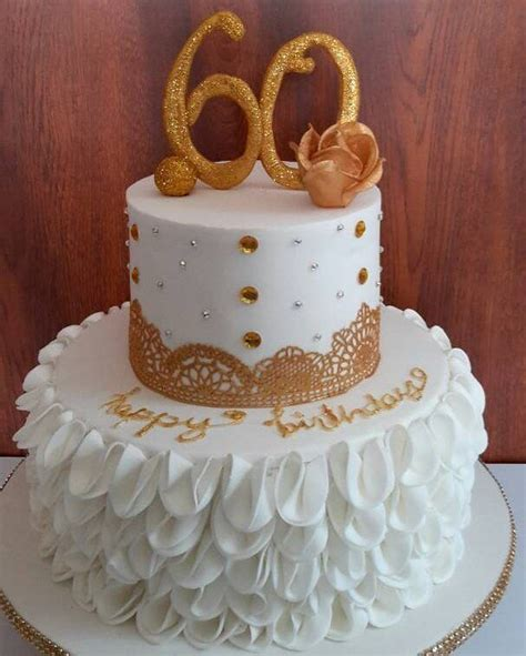 You start with what you know. 60th birthday cake, birthday cake ideas, cake design, diy, for mom, birthday cake recipe, adults ...