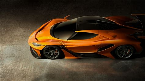 wallpaper apollo arrow geneva auto show  supercar
