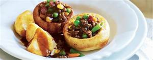 Yorkshire puddings with cowboy mince - Asda Good Living