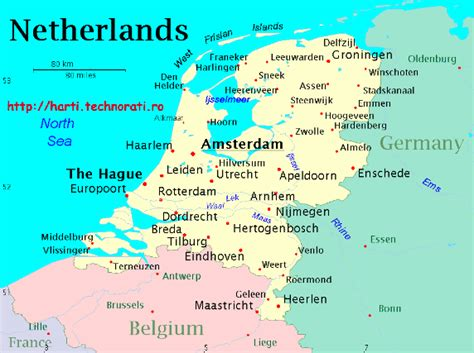 Harta Germania | Harta Online | Harti din Franta orase si zone importante turistice, harta interactiva din Franta cu imagini din satelit preluata de la google maps.