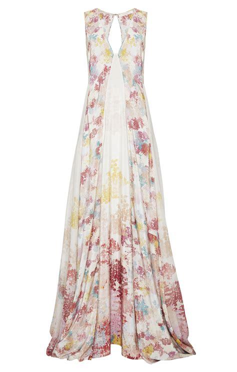 runway rima dress