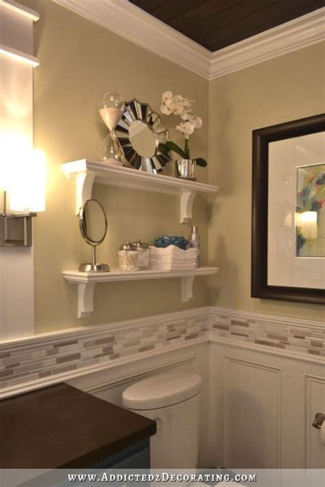 Half Bathroom Remodel Ideas by 17 Best Ideas About Half Bathroom Remodel On
