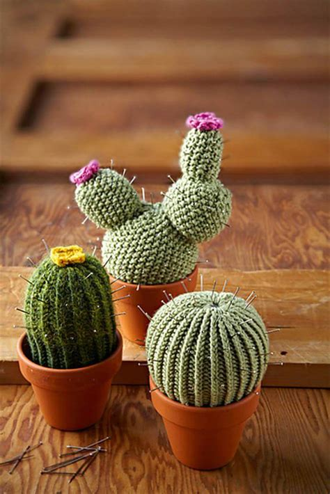 top  diy cactus craft ideas diy