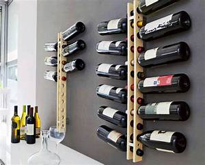 Modern Wine Rack Ideas — Awesome Homes : Ideas to Decorate