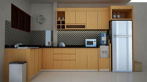 dwell kitchen design the most valuable choice of teak kitchen cabinet for 3493