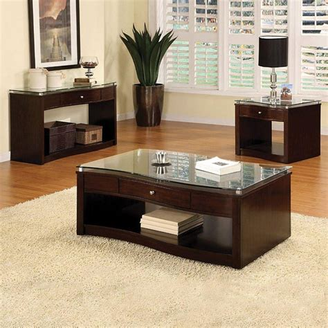 Sofa Table And End Table Set by 20 Inspirations Sofa Table Chairs Sofa Ideas