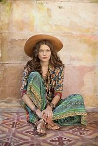 Bohemian the new new fashion style | ninacheesecake