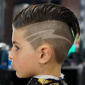 Boys Hairstyles Mens Hairstyles 2018