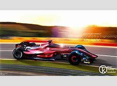 Alfa Romeo F1 car with closed cockpit is too good to be true