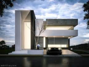 Modern Architectural House Designs by 25 Best Ideas About Modern House Facades On