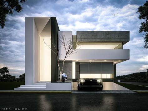 modern architecture house creatives architecture de maison facade villa moderne  maison