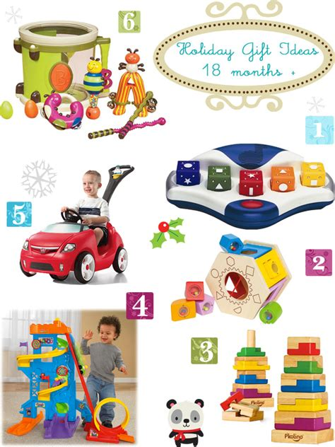 chrsitmsa gift idesa for 18 month old gift ideas for 18 months