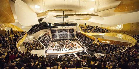 grande salle philharmonie 1 la philharmonie de comment 231 a marche