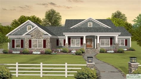 top photos ideas for house plans two story one story craftsman style exterior craftsman one story