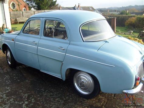 Renault Dauphine For Sale by Renault Dauphine Gordini