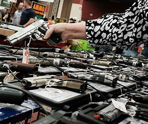 NRA to Offer New Training, Insurance Plan for Concealed ...