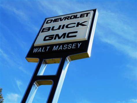 Walt Massey Automotive Car Dealership In Lucedale, Ms