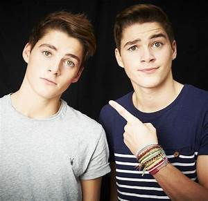 Jack and Finn Harries. | Hello handsome | Pinterest | Jack ...