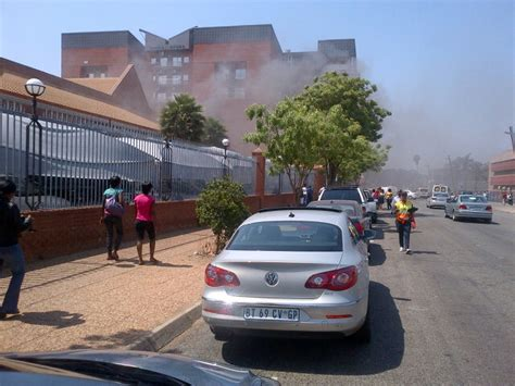 Scroll right to see more. SA Weather and Disaster Observation Service: Polokwane ...