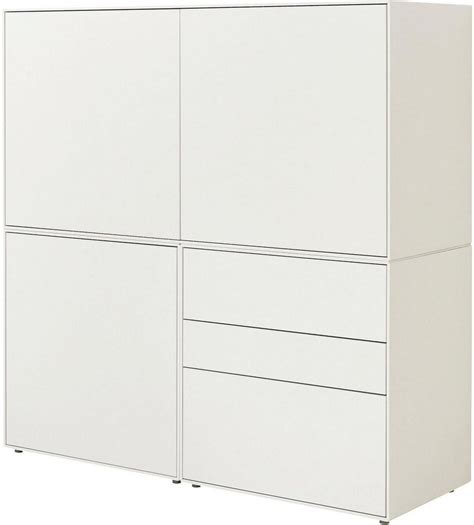 Hülsta Now Highboard by Now By H 252 Lsta Highboard 187 Now Easy 171 Breite 128 Cm 5