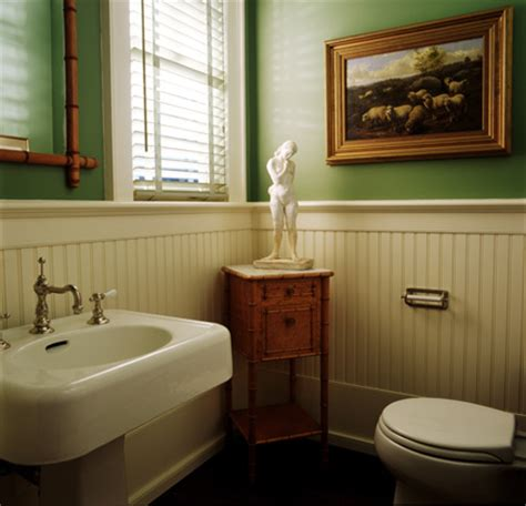 Beadboard In Bathrooms  Katy Elliott