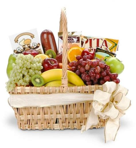 fruit baskets delivered 25 best ideas about fruit gift baskets on