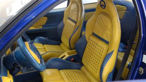 Reupholster Leather Cost by How Much Does Car Interior Cost Psoriasisguru