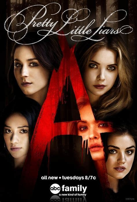 Pretty Little Liars Wallpapers 2017 - Wallpaper Cave