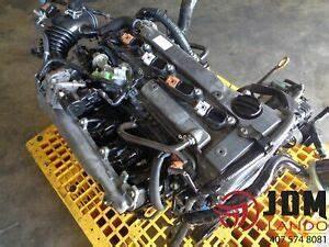 2 4 Twin Cam Engine And Trans Bolts Diagram : 00 03 toyota ipsum 2 0l twin cam 4 cylinder engine jdm 1az ~ A.2002-acura-tl-radio.info Haus und Dekorationen