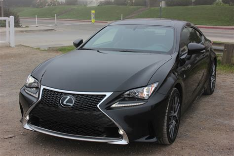 lexus rcf sedan 2015 lexus rcf sport car wallpaper